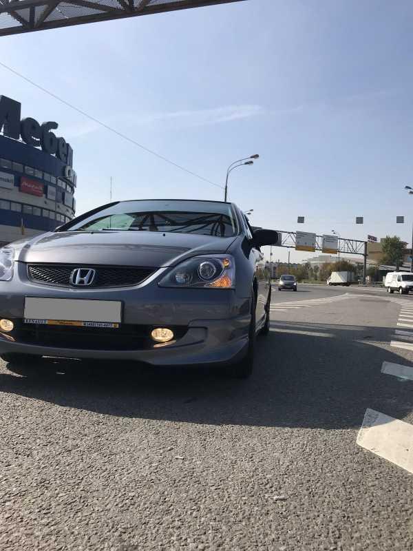 Honda Civic, 2004 год, 235 000 руб.