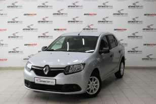 Пенза Renault Logan 2014