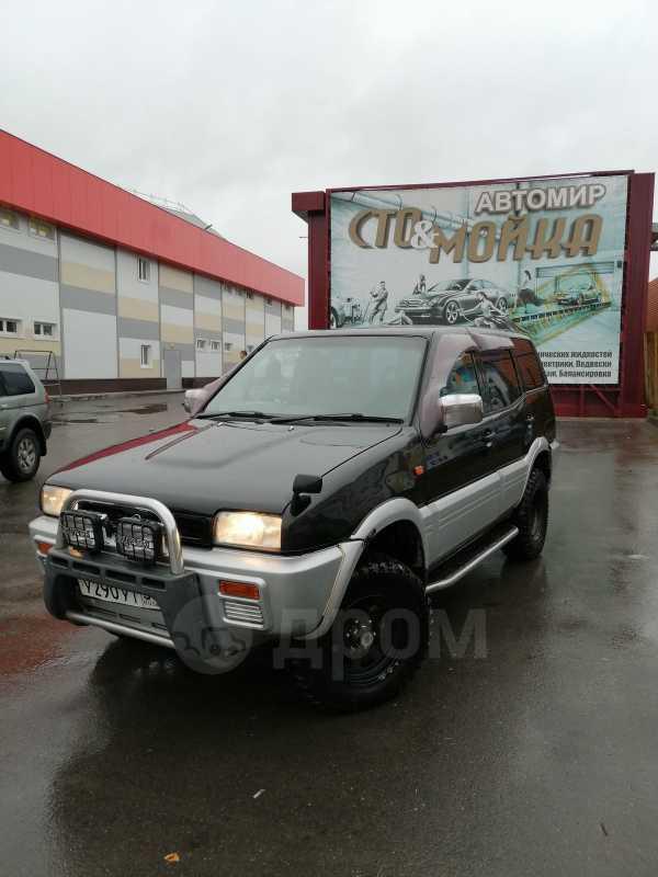 Nissan Mistral, 1994 год, 310 000 руб.