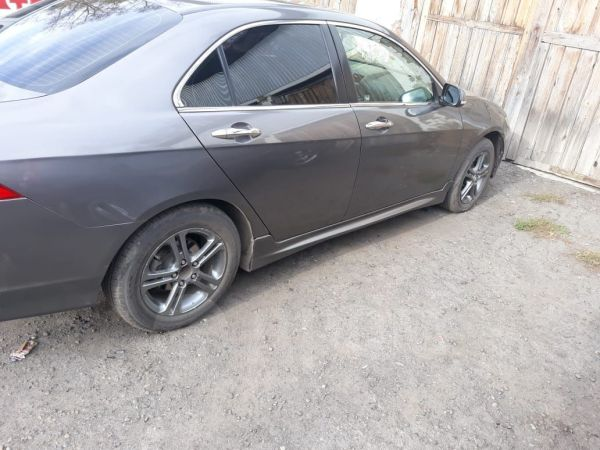 Honda Accord, 2007 год, 430 000 руб.