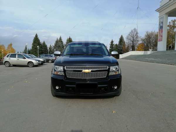 Chevrolet Tahoe, 2008 год, 895 000 руб.