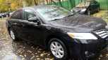 Toyota Camry, 2011 год, 645 000 руб.
