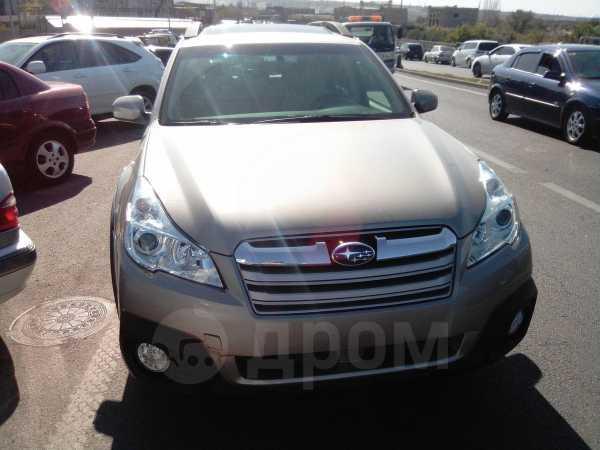 Subaru Outback, 2013 год, 950 000 руб.