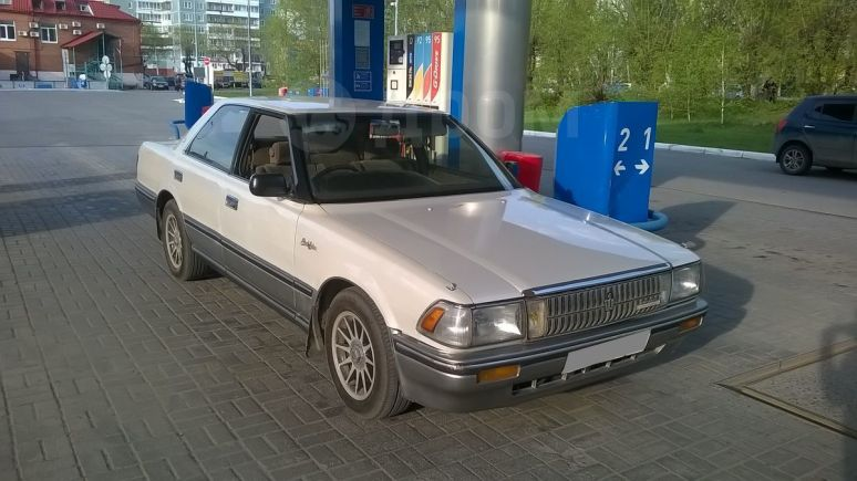 Toyota Crown, 1988 год, 159 000 руб.
