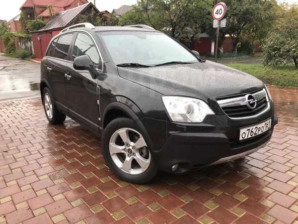 Opel Antara, 2010 год, 579 000 руб.