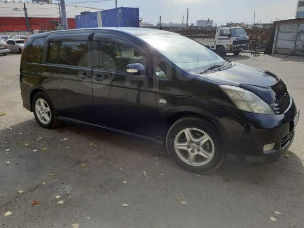 Toyota Isis, 2007 год, 560 000 руб.