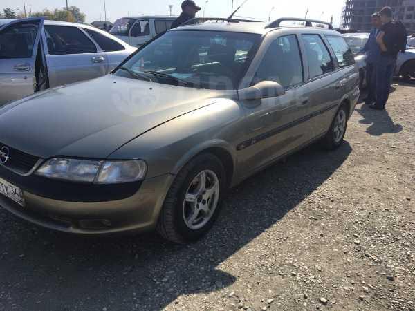 Opel Vectra, 1997 год, 140 000 руб.