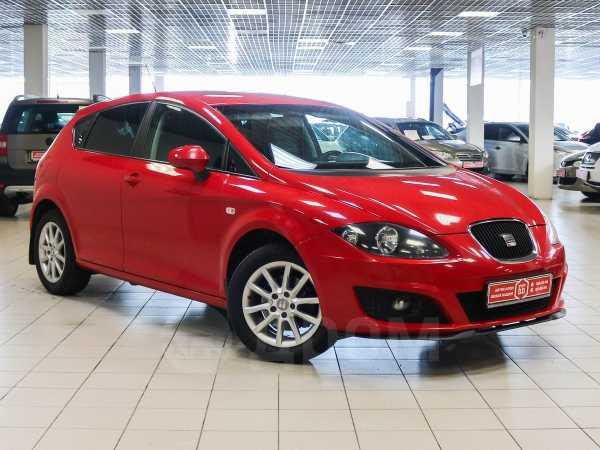 SEAT Leon, 2010 год, 390 000 руб.