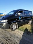 Hyundai Starex, 2002 год, 450 000 руб.