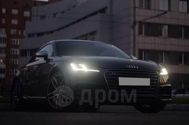Audi TTS, 2015 год, 2 500 000 руб.
