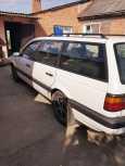Volkswagen Passat, 1991 год, 200 000 руб.