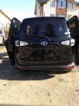 Toyota Sienta, 2016 год, 790 000 руб.