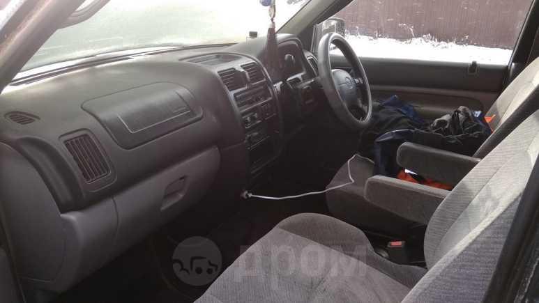 Mazda MPV, 1998 год, 170 000 руб.