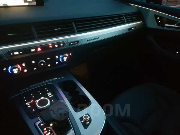Audi Q7, 2015 год, 2 795 000 руб.
