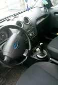 Ford Fiesta, 2008 год, 320 000 руб.
