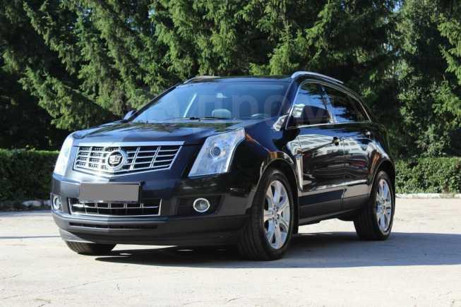 Cadillac SRX, 2014 год, 1 360 000 руб.