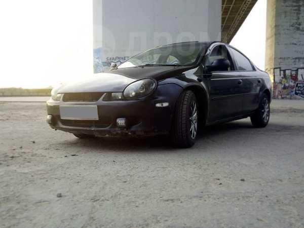 Dodge Neon, 2002 год, 115 000 руб.