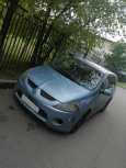 Mitsubishi Grandis, 2004 год, 210 000 руб.