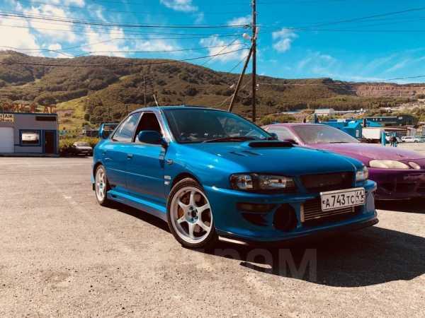 Subaru Impreza WRX STI, 1996 год, 800 000 руб.