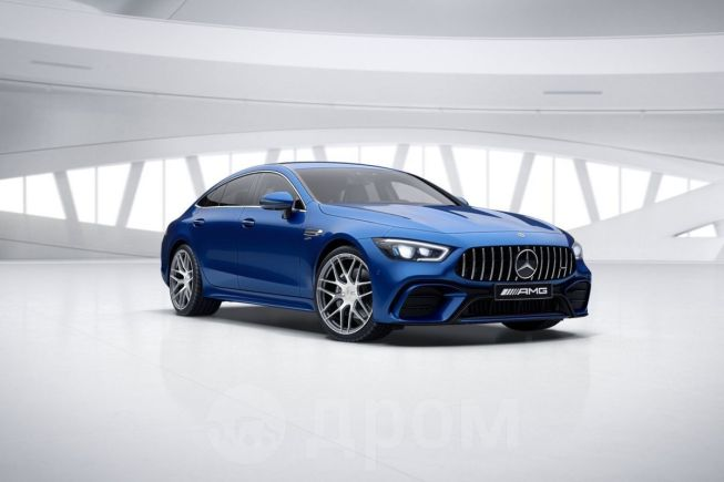 Mercedes-Benz AMG GT, 2018 год, 9 846 000 руб.
