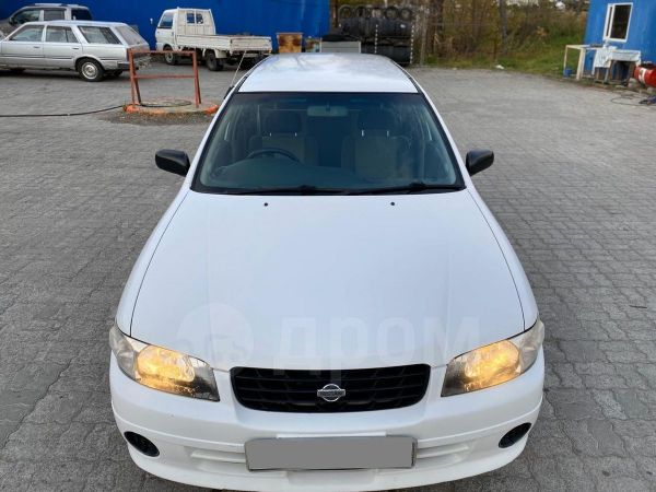 Nissan Expert, 2001 год, 189 000 руб.