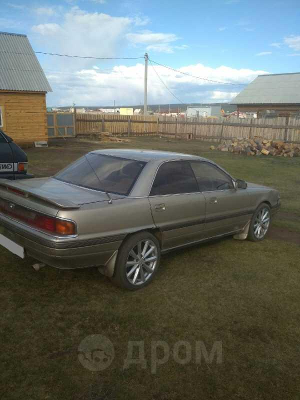 Mazda Persona, 1989 год, 50 000 руб.