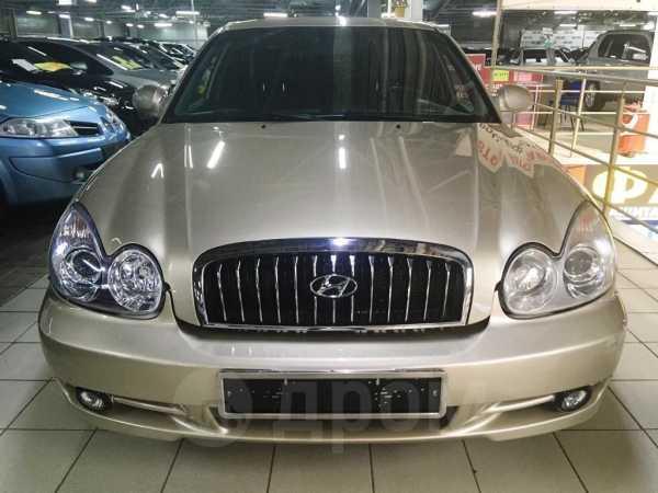 Hyundai Sonata, 2005 год, 299 000 руб.