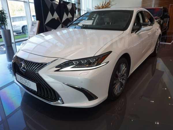 Lexus ES250, 2019 год, 3 485 310 руб.