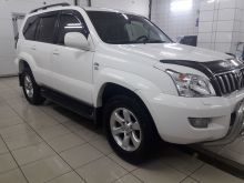 Славгород Land Cruiser Prado