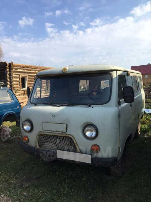 УАЗ Буханка, 1986 год, 120 000 руб.