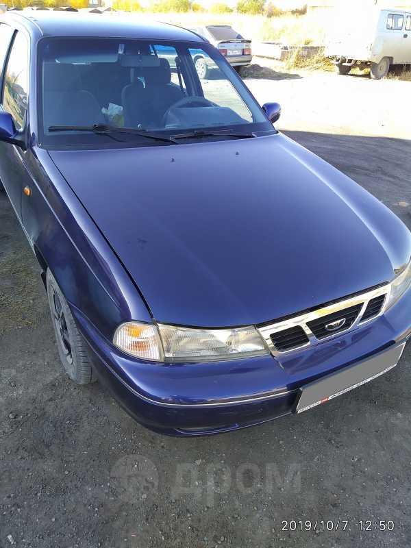 Daewoo Nexia, 1997 год, 128 000 руб.