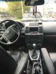 Land Rover Freelander, 2008 год, 550 000 руб.