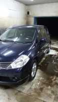 Nissan Tiida, 2008 год, 375 000 руб.
