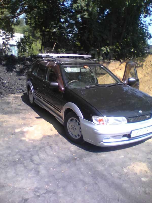 Nissan Lucino, 1997 год, 150 000 руб.