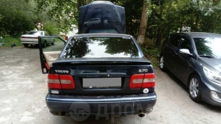 Volvo S70, 1999 год, 100 000 руб.