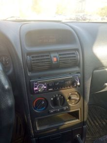 Кушва Astra 2000