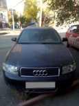 Audi A4, 2003 год, 210 000 руб.