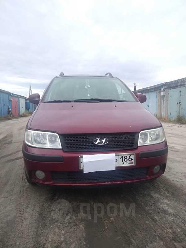 Hyundai Matrix, 2007 год, 200 000 руб.