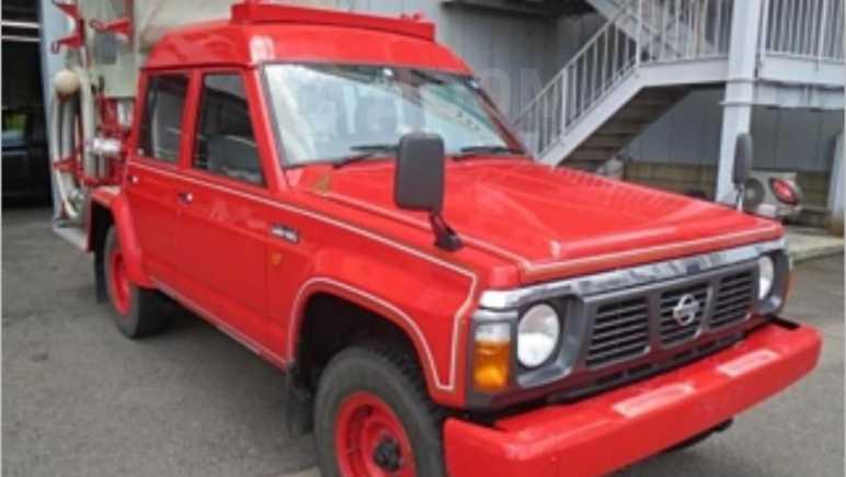 Nissan Safari, 1994 год, 650 000 руб.