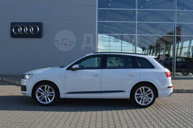 Audi Q7, 2019 год, 4 299 000 руб.