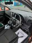 Toyota Ractis, 2011 год, 440 000 руб.