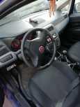 Fiat Punto, 2009 год, 169 000 руб.