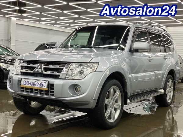 Mitsubishi Pajero, 2012 год, 1 209 999 руб.