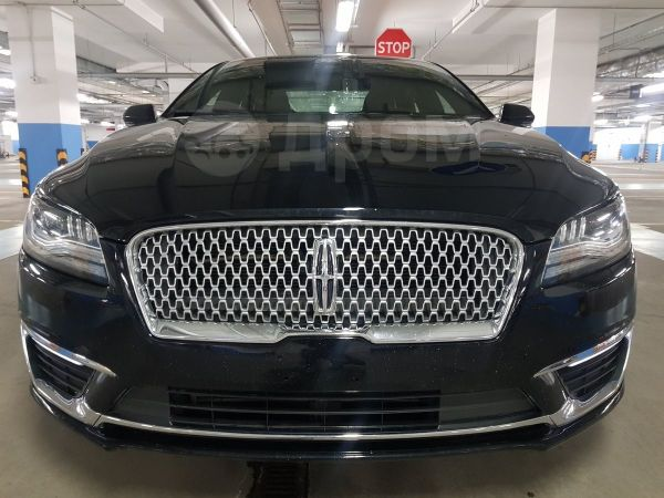 Lincoln MKZ, 2016 год, 1 599 999 руб.