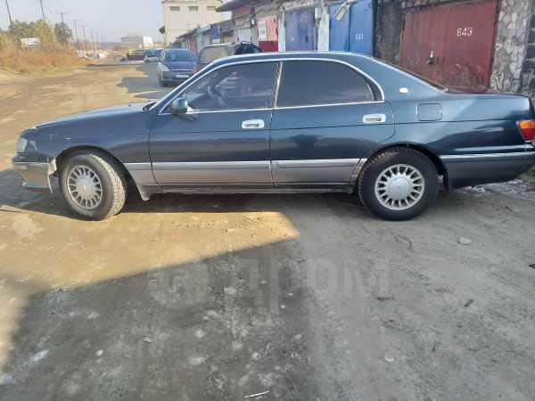 Toyota Crown, 1988 год, 160 000 руб.