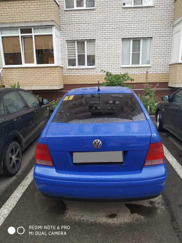Volkswagen Bora, 2000 год, 200 000 руб.