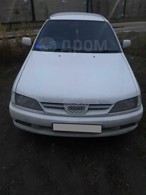 Toyota Carina, 1998 год, 135 000 руб.