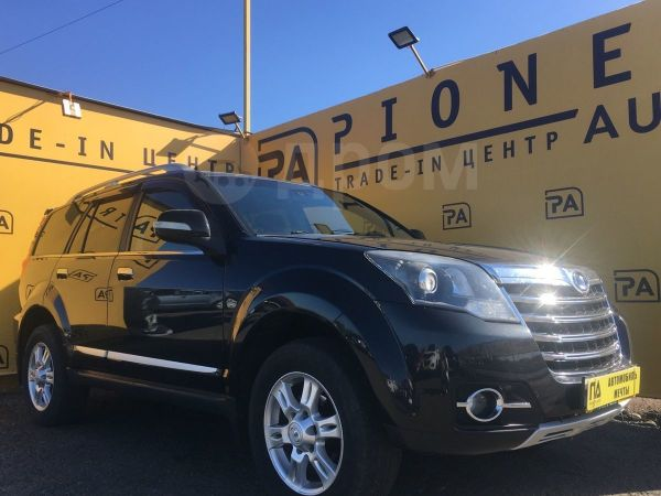 Great Wall Hover H3, 2014 год, 700 000 руб.