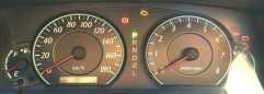 Toyota Corolla Fielder, 2004 год, 400 000 руб.