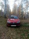 Peugeot 206, 2003 год, 85 000 руб.